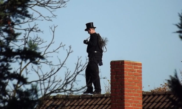 Chimney Inspectors: They're Exaggerating In Their Home Inspections?