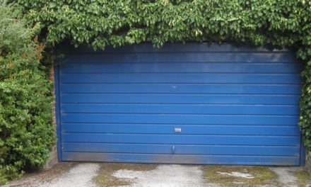 Garage Security Tips to Stop Burglars In 2016