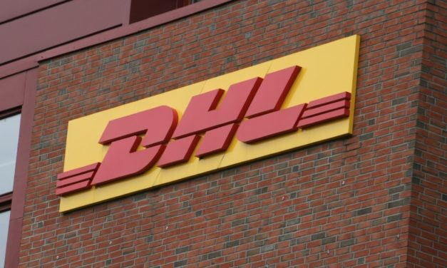 How DHL Uses Order Picking Robots