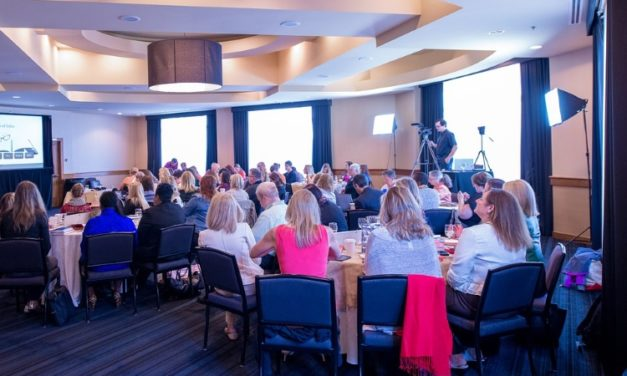 4 Tips for Organizing a Successful Business Event
