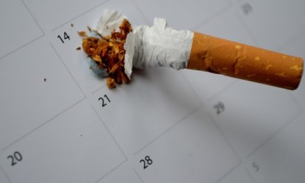 How Hard Is It to Stop Smoking?