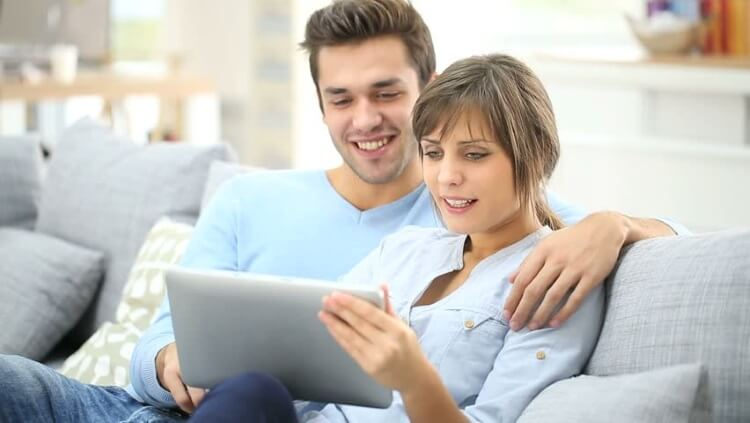 Online Property Search: How to Find Your Perfect Future Home on the Internet