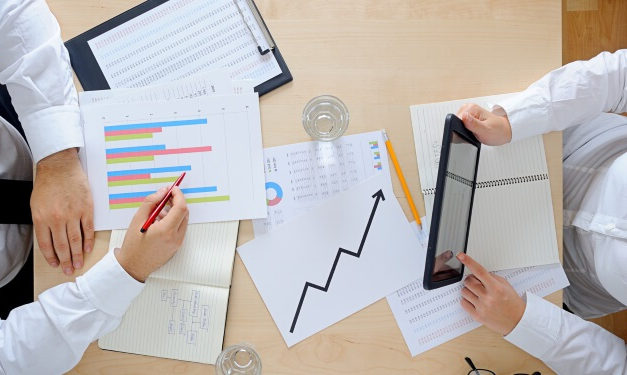 Top 3 Traits of a Good Accountant